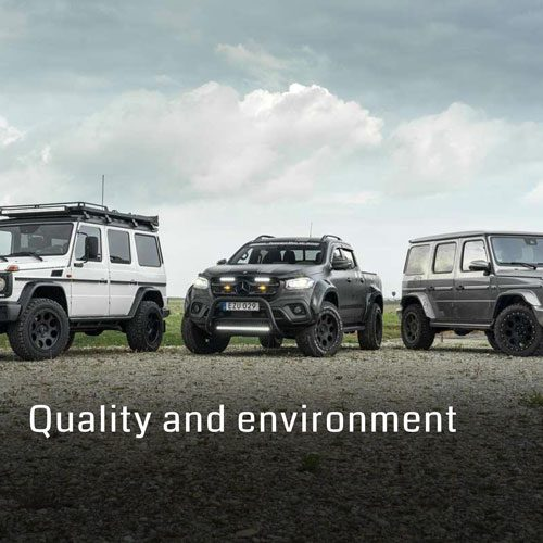 delta4x4 Offroad PIAA Beleuchtung