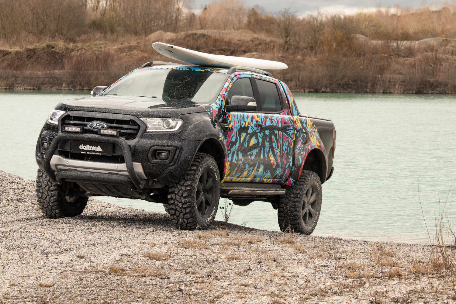 delta4x4 Offroad Tuning